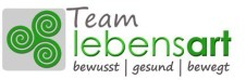 Team lebensart Logo